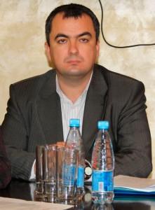 Спеціаліст з фінансування малих та середніх сільгосптоваровиробників проекту USAID «АгроІнвест» Олег Стоянов