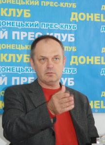 Павло Жовніренко ділиться своїми рецептами боротьби із регіональними стереотипами