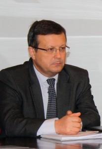 Юрист паралельного проекту «Локальні інвестиції та національна конкурентоспроможність» (ЛІНК) Павло Кулинич