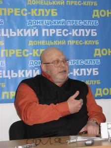 Кандидат історичних наук Сергій Баришніков розповідає про особливості відносин між Україною та Росією