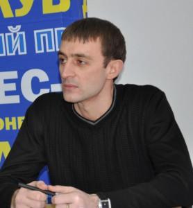 Олексій Аніканов