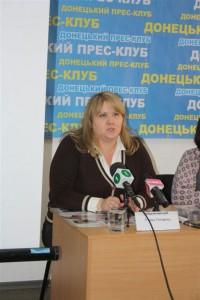 Уляна Токарева