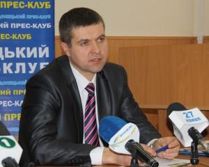 Олександр Кендюхов